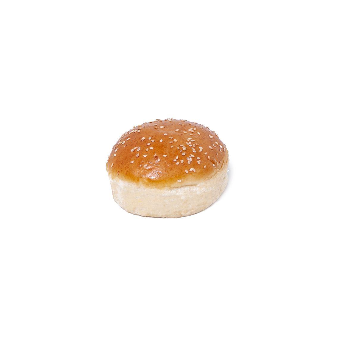 Kitchen Cuisine Default Category Burger Buns (Pack of 4)