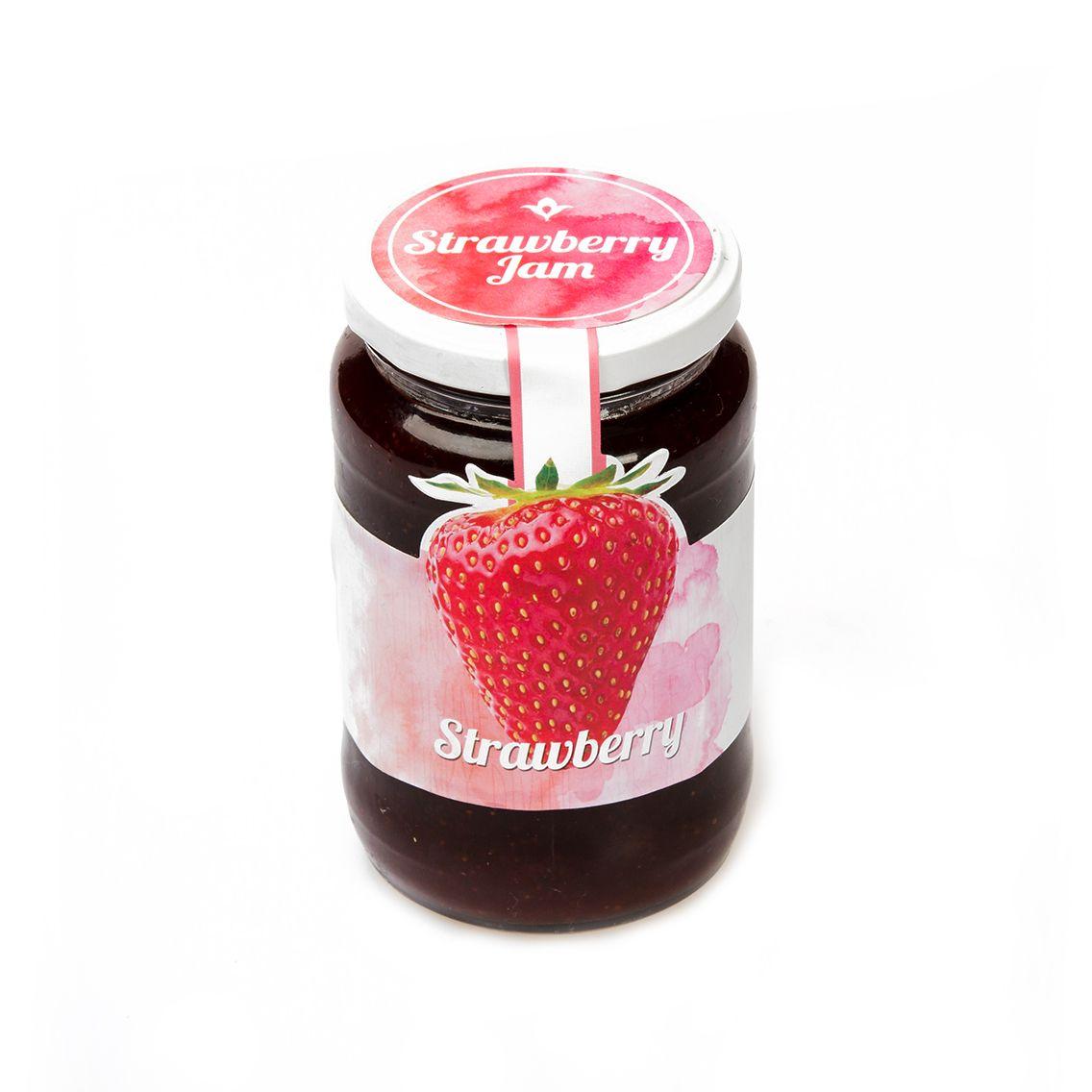 Kitchen Cuisine Default Category Strawberry Jam