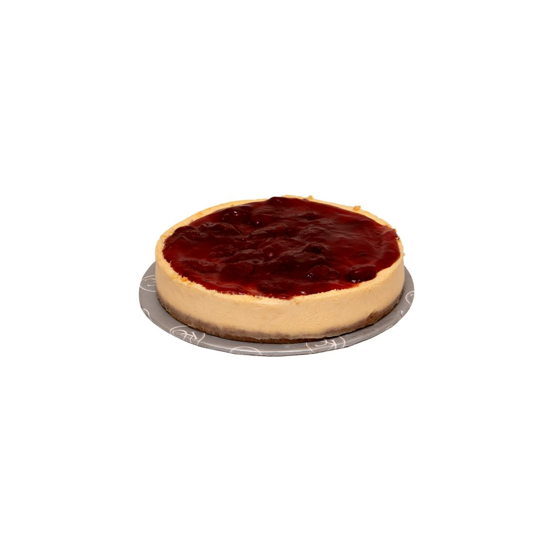 Kitchen Cuisine Default Category NY Style Strawberry Cheese Cake