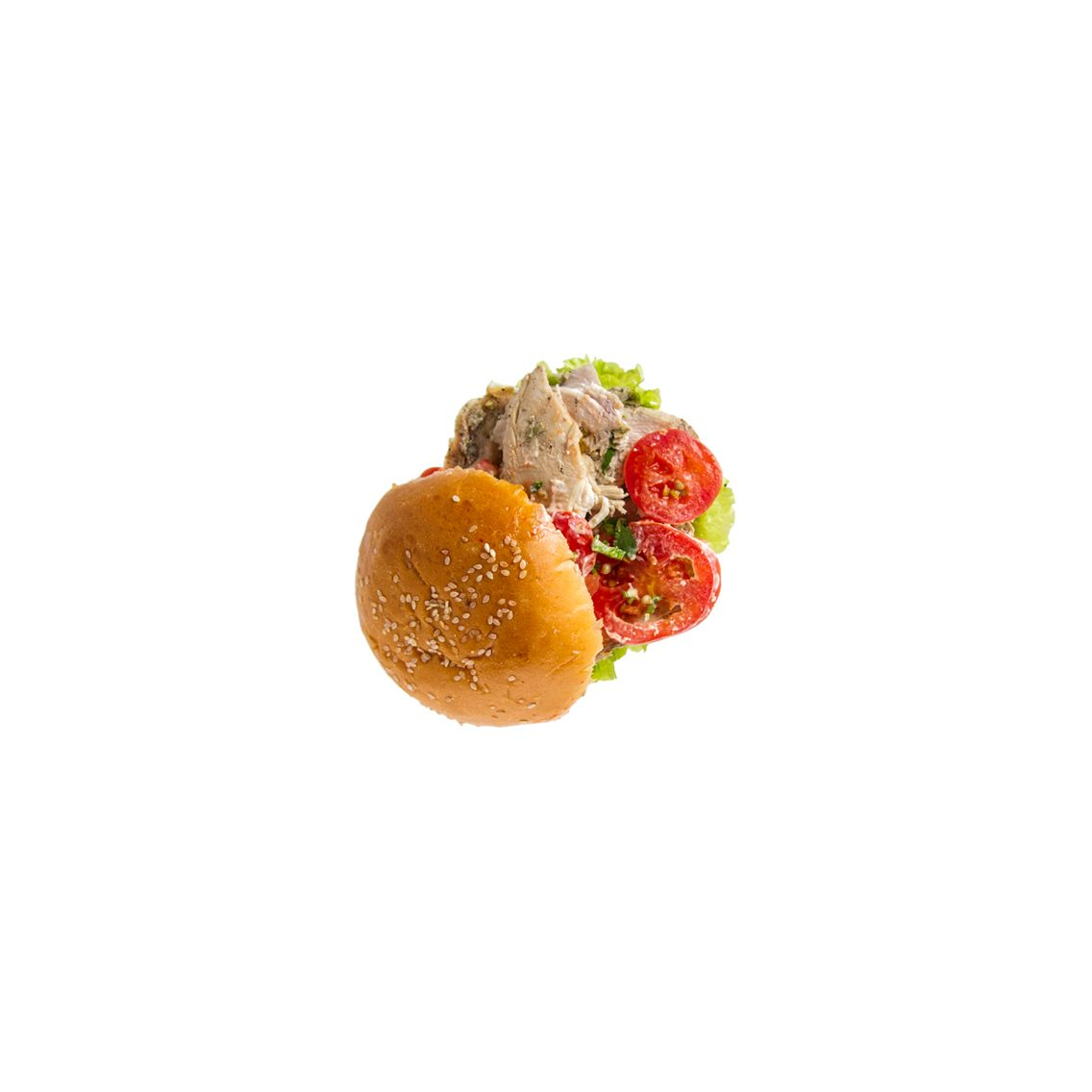Kitchen Cuisine Default Category Chicken Burger
