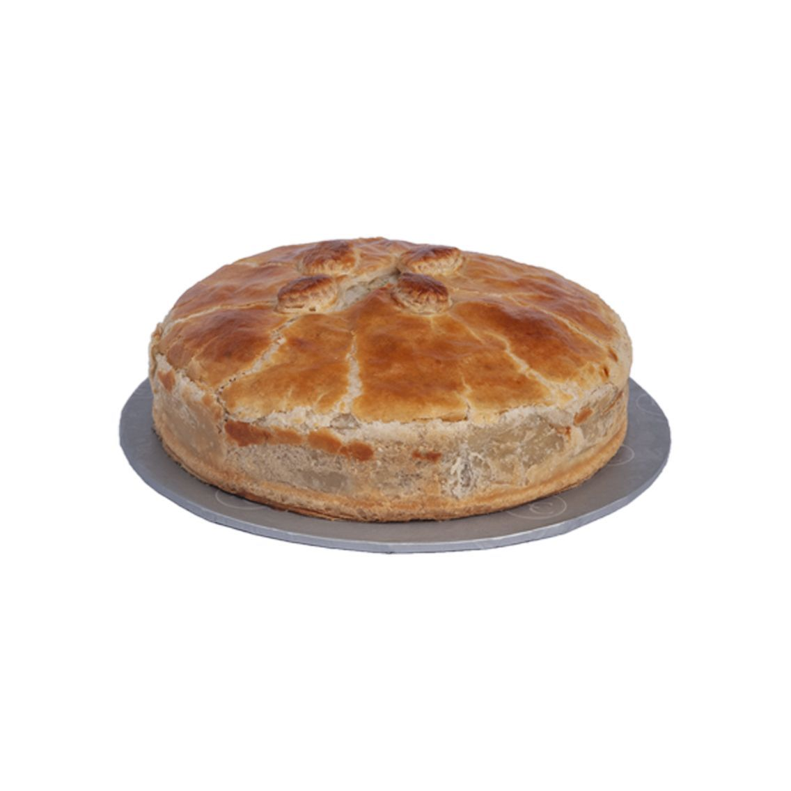 Kitchen Cuisine Default Category Chicken Mushroom Pie