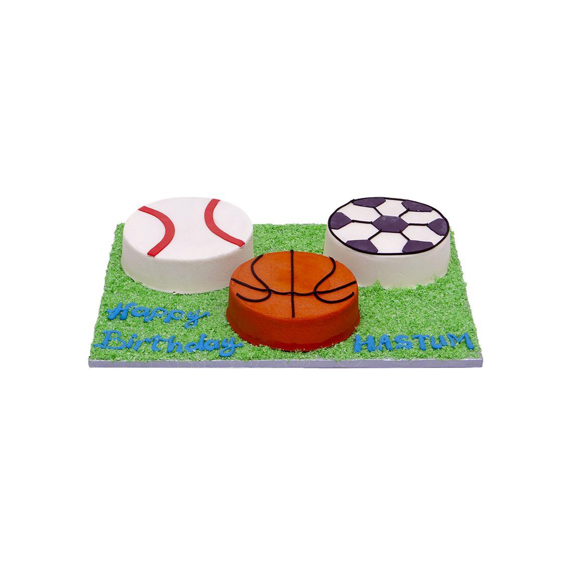 Kitchen Cuisine Default Category Ball Cake
