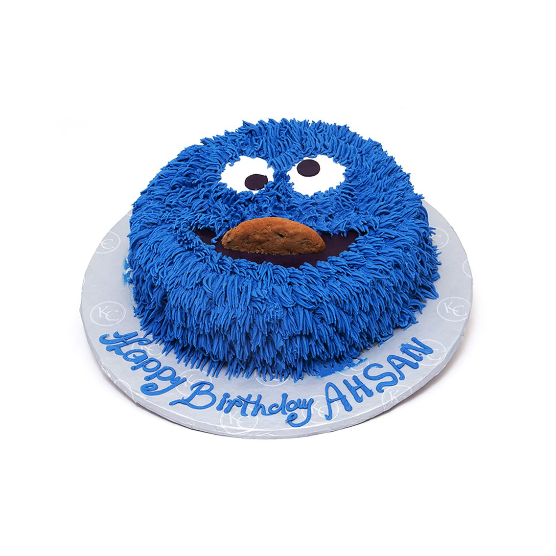 Kitchen Cuisine Default Category Cookie Monster Cake