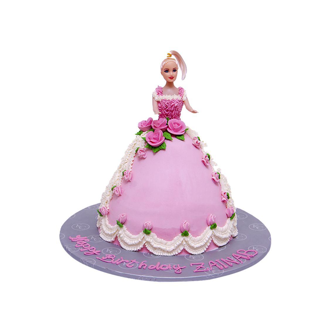 Kitchen Cuisine Default Category Doll Cake