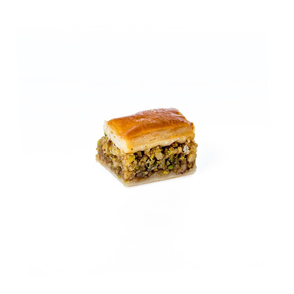 Kitchen Cuisine Default Category Baklava Pastry