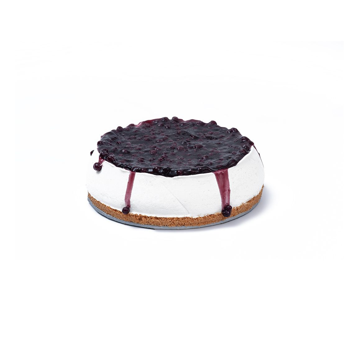 Kitchen Cuisine Default Category Blueberry Cheese Cake