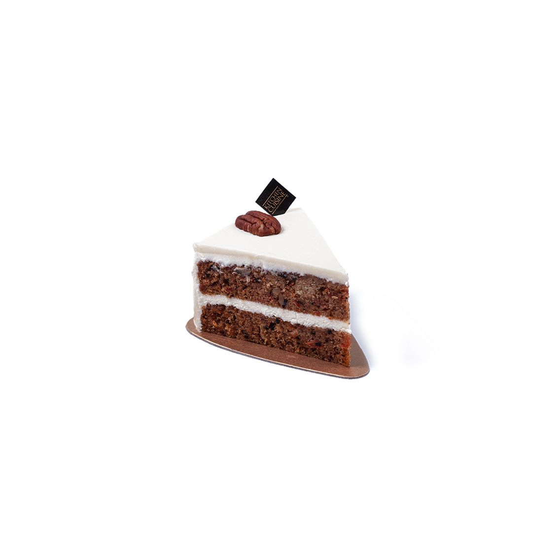 Kitchen Cuisine Default Category Carrot  Cake Slice