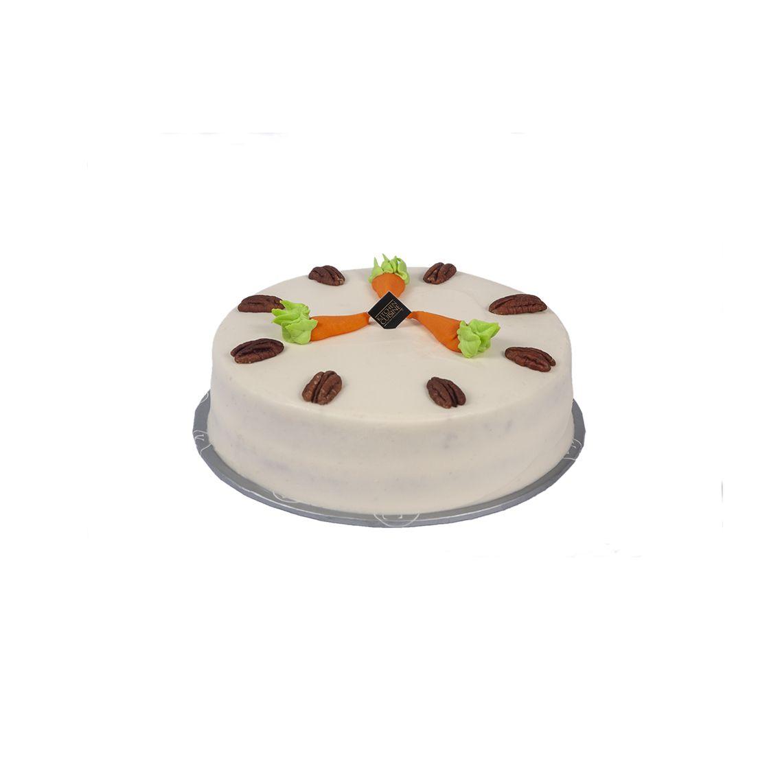 Kitchen Cuisine Default Category Carrot Cake