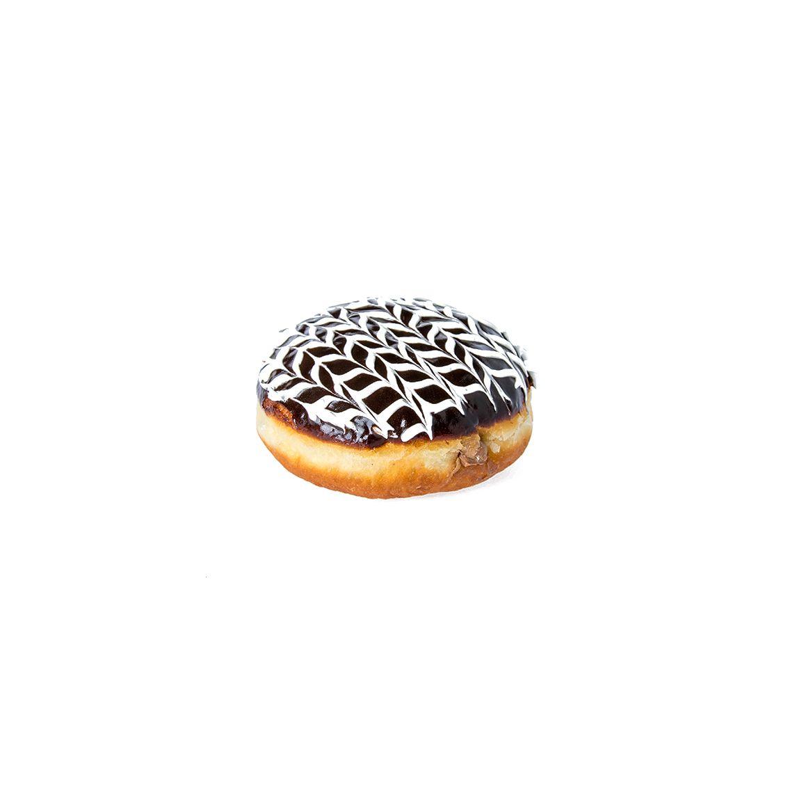 Kitchen Cuisine Default Category Chocolate fudge donut