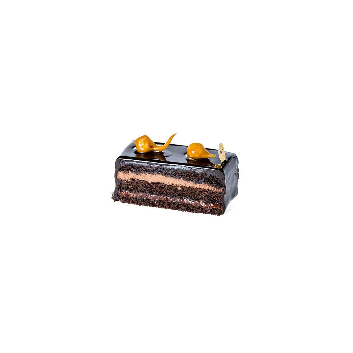 Kitchen Cuisine Default Category Chocolate Hazelnut delight Pastry