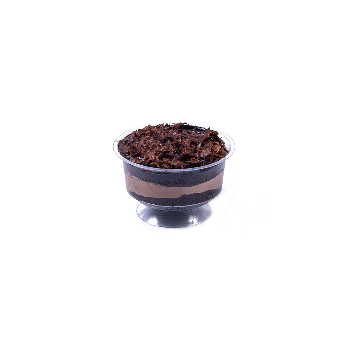 Kitchen Cuisine Default Category Chocolate Layer Cup