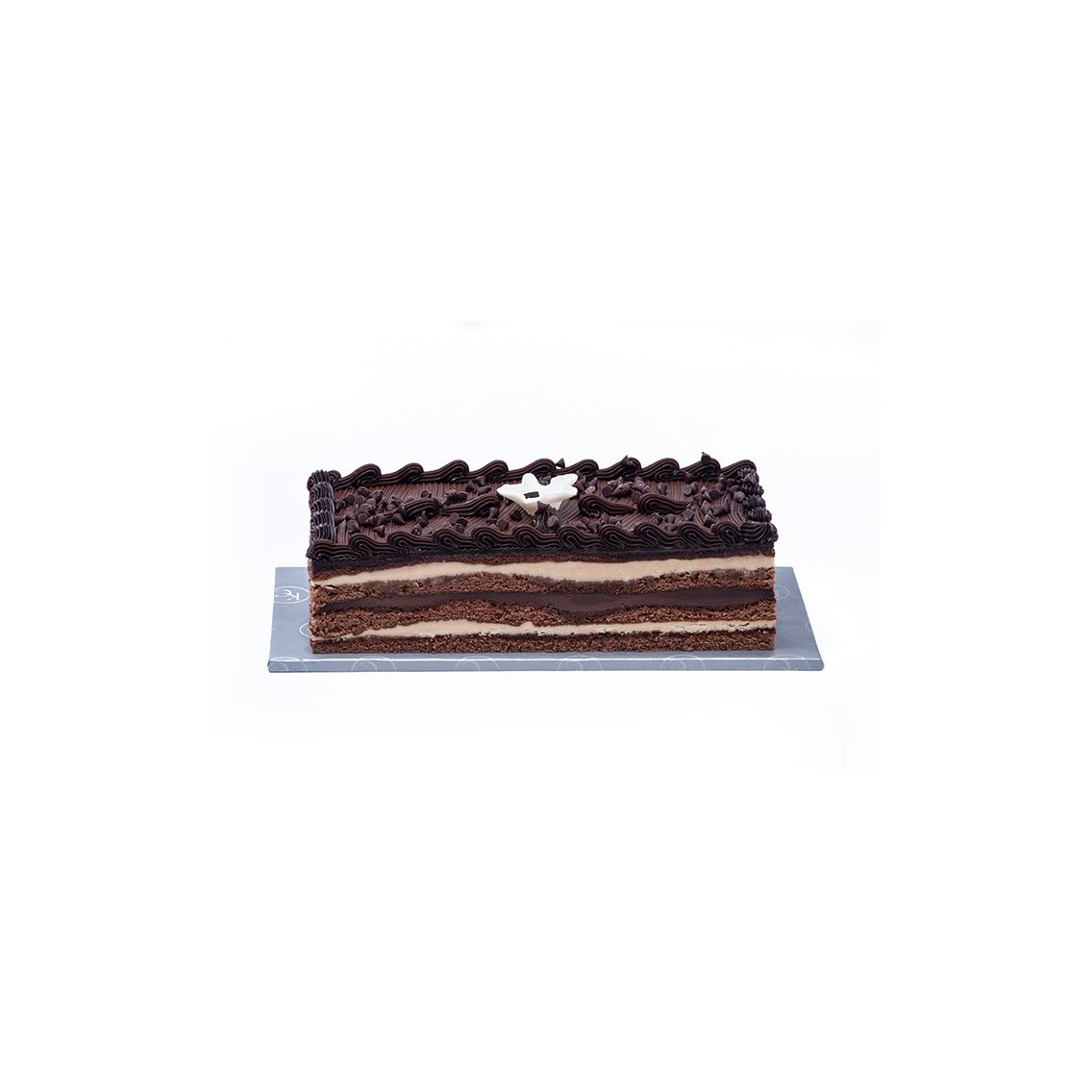 Kitchen Cuisine Default Category Chocolate Opera Cake