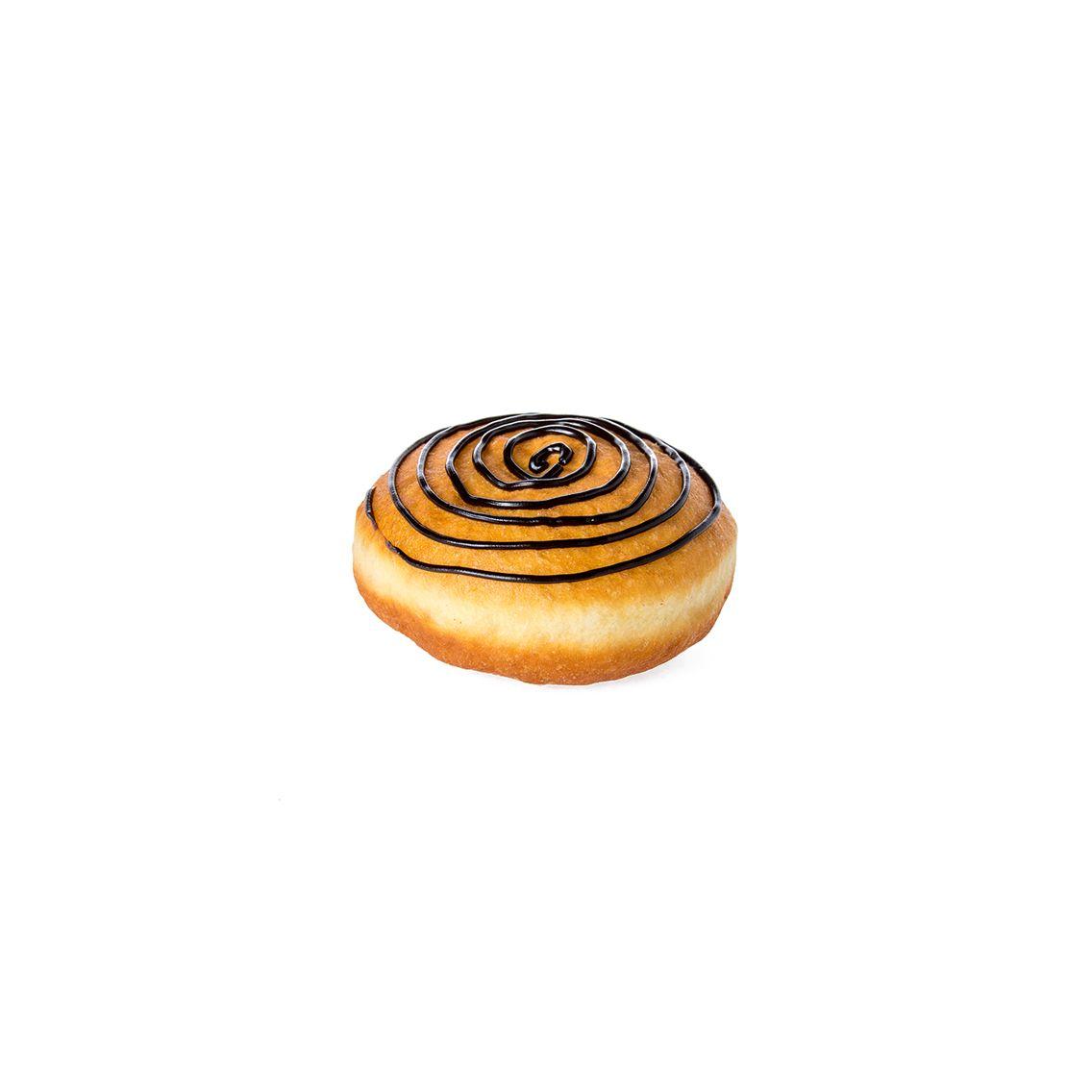 Kitchen Cuisine Default Category Custard Filled Chocolate Donut