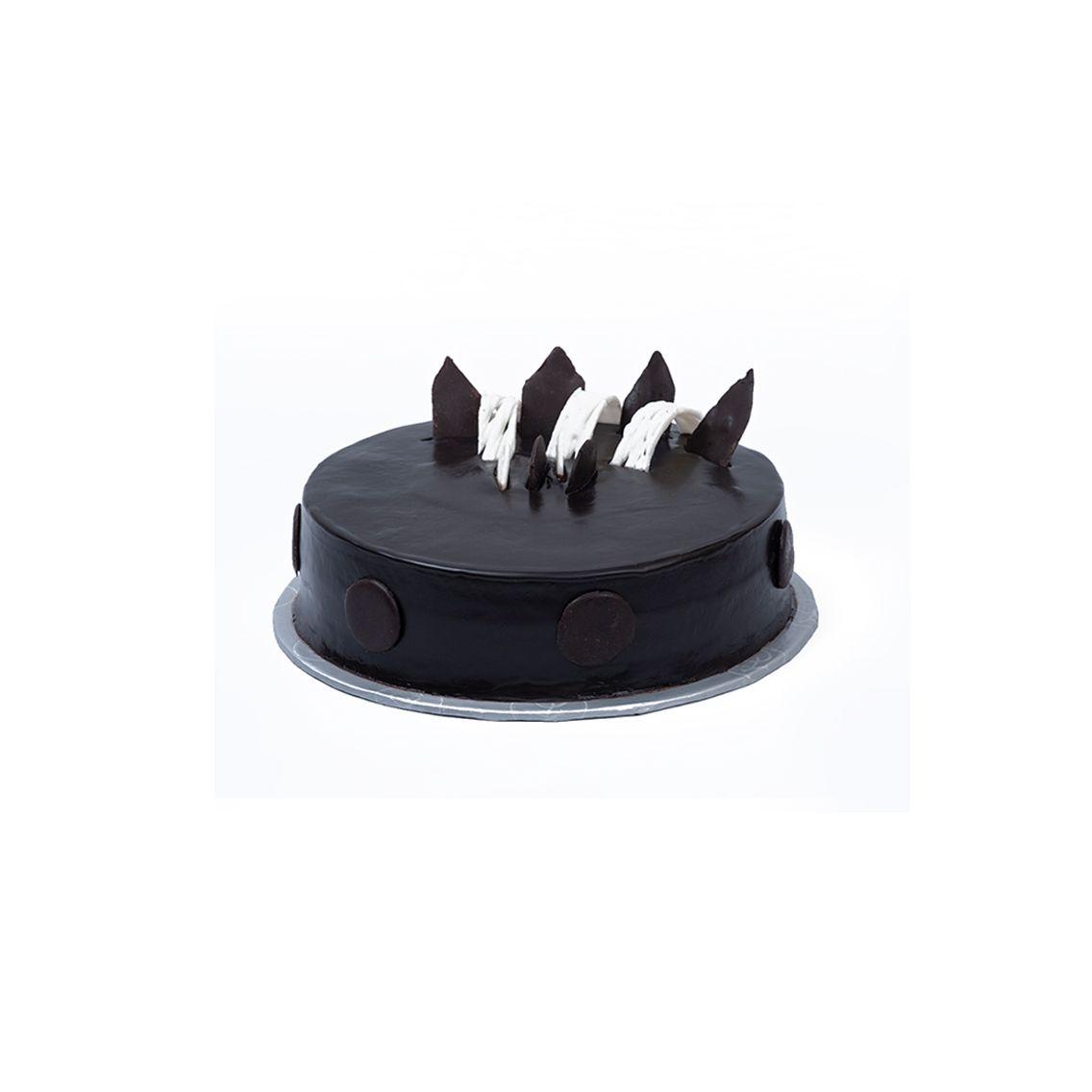 Kitchen Cuisine Default Category Double Chocolate Fudge Cake