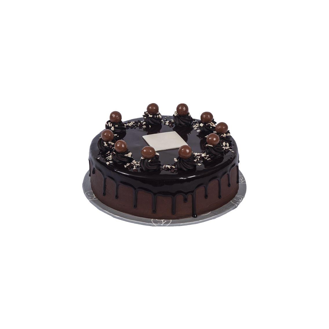 Kitchen Cuisine Default Category Double Chocolate Malt Cake