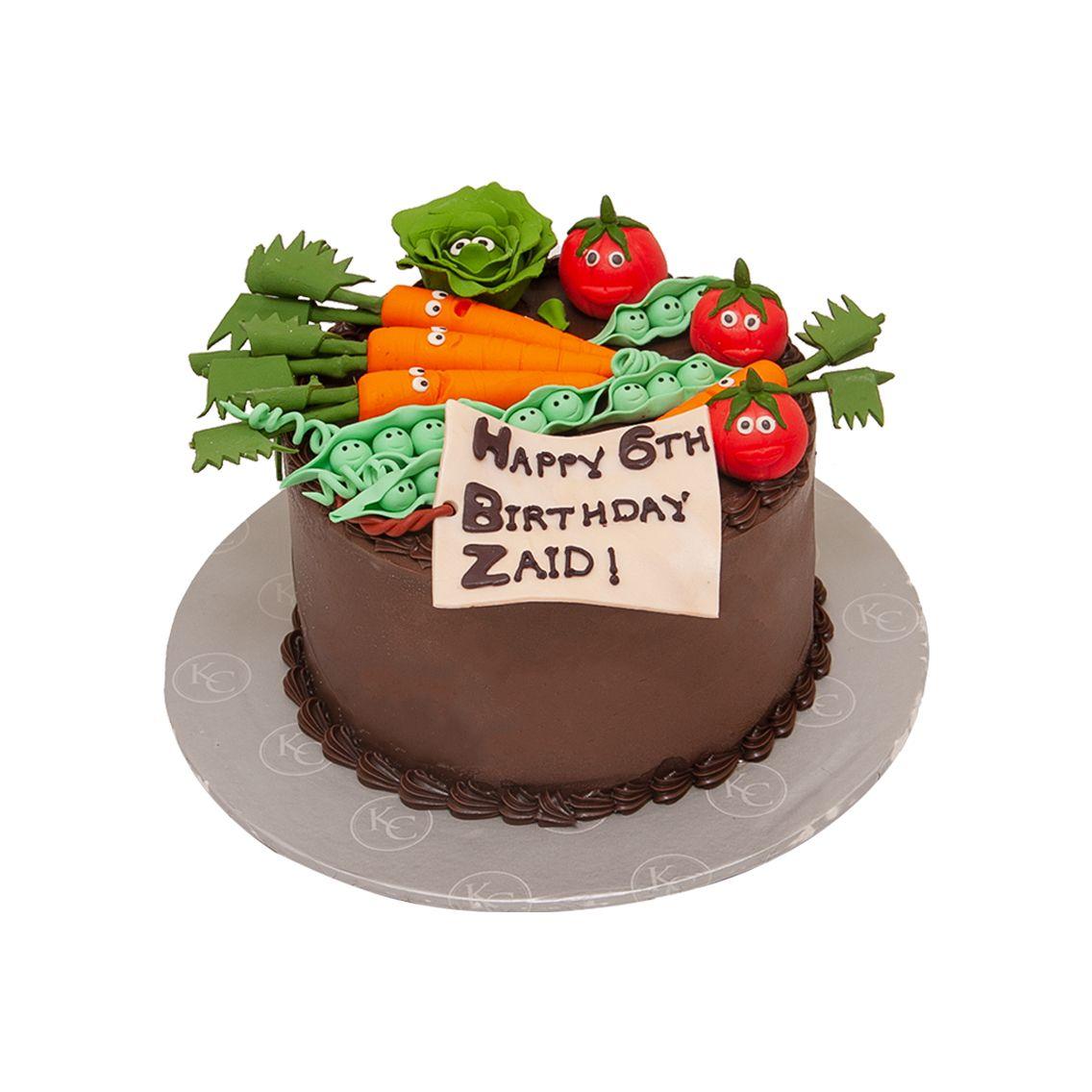 Kitchen Cuisine Default Category Vegetable Cake