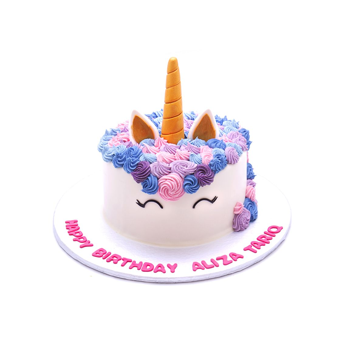 Kitchen Cuisine Default Category Unicorn Cake