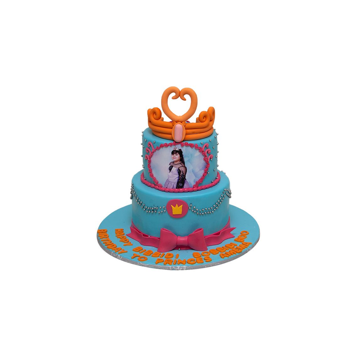Kitchen Cuisine Default Category Princess Theme Cake