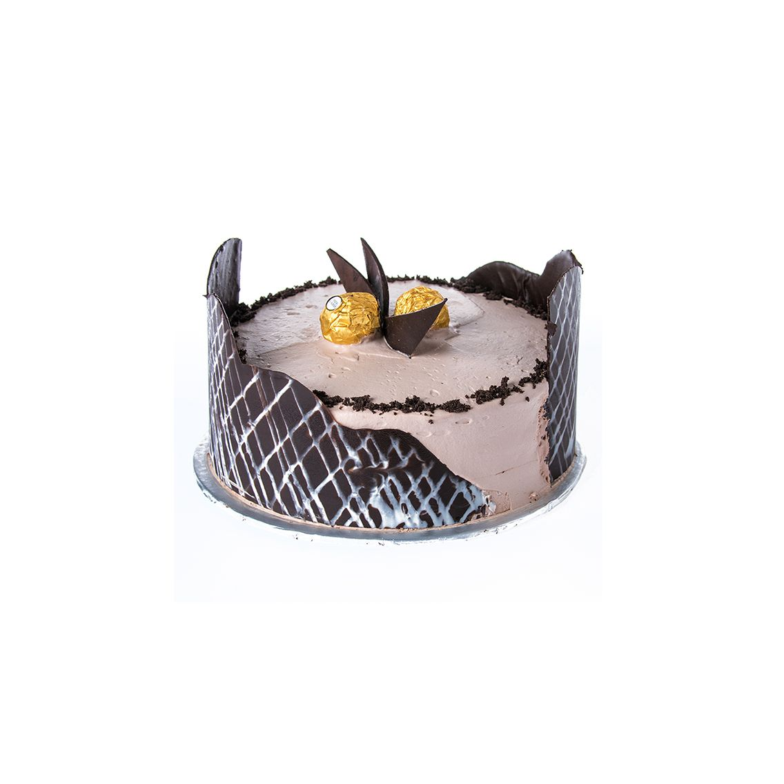 Kitchen Cuisine Default Category Ferrero Rocher Cake
