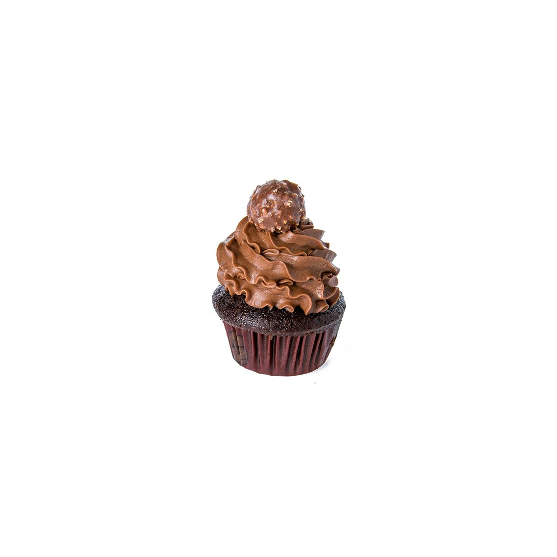Kitchen Cuisine Default Category Ferrero Rocher Cupcake