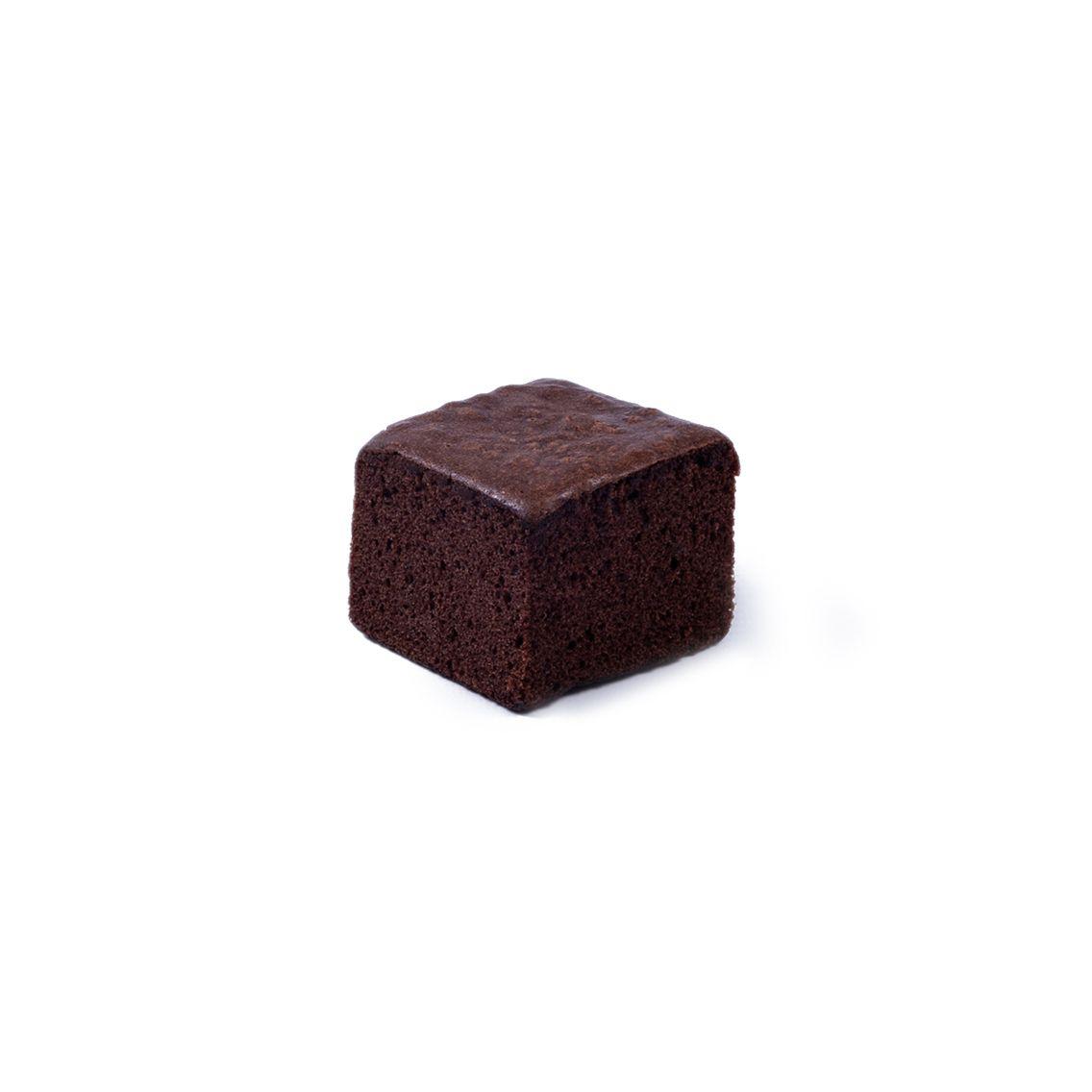 Kitchen Cuisine Default Category Fudge Brownie  (S)
