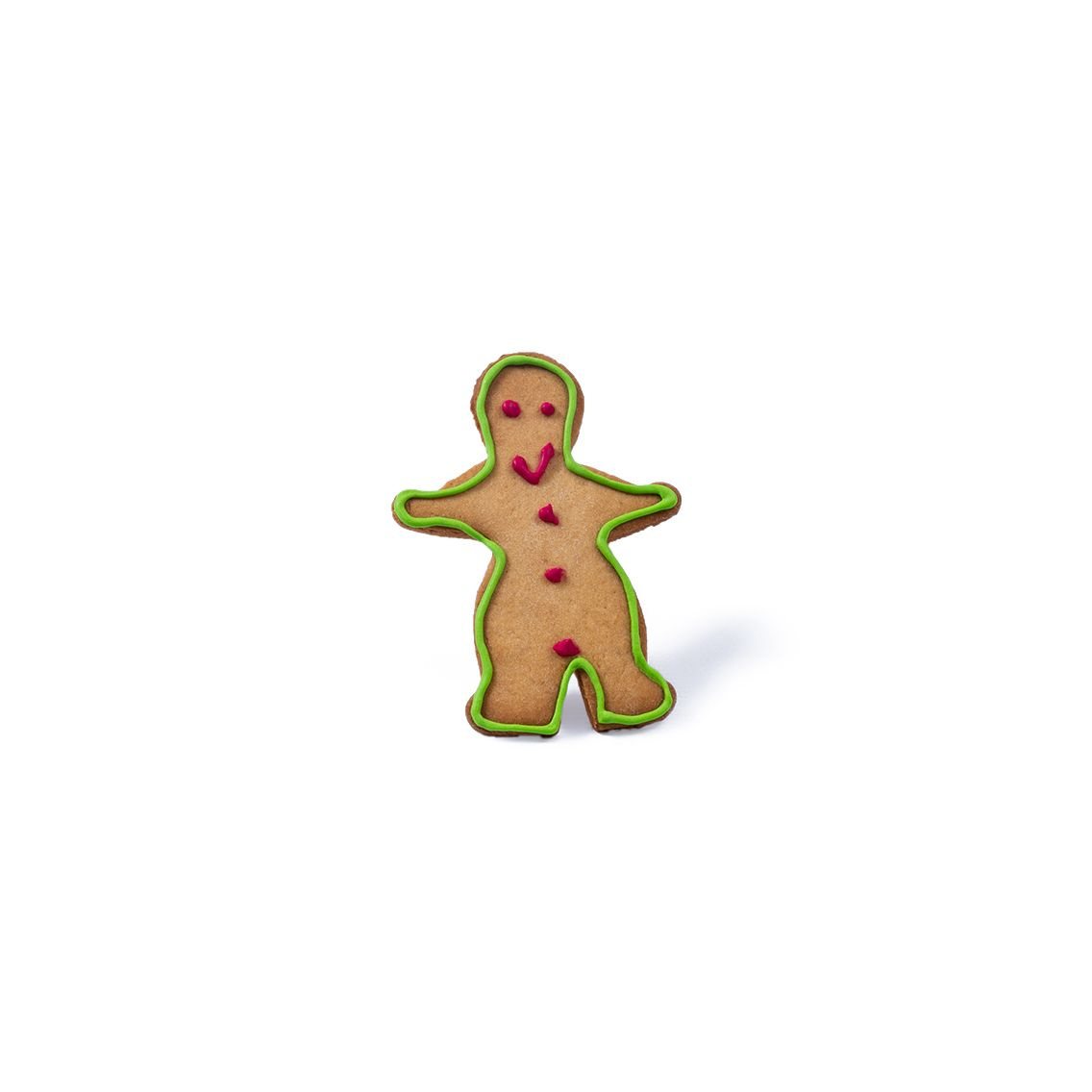 Kitchen Cuisine Default Category Gingerbread Man