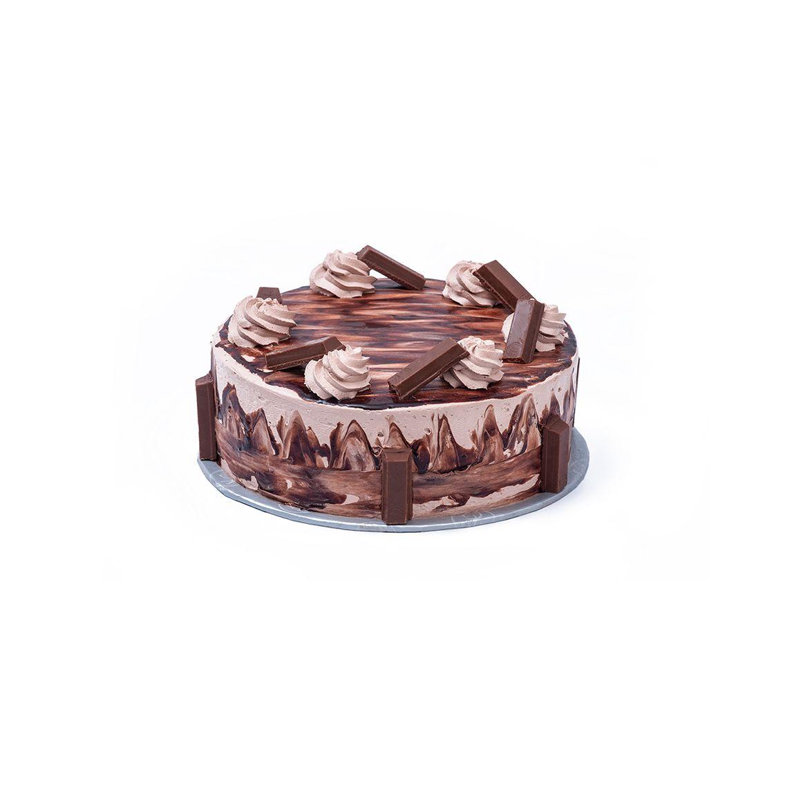 Kitchen Cuisine Default Category KitKat Chocolate Cream Cake