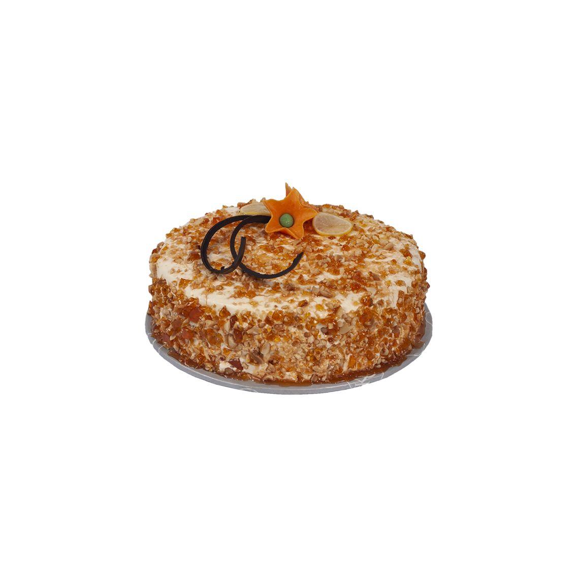 Kitchen Cuisine Default Category Lemon Crunch Cake