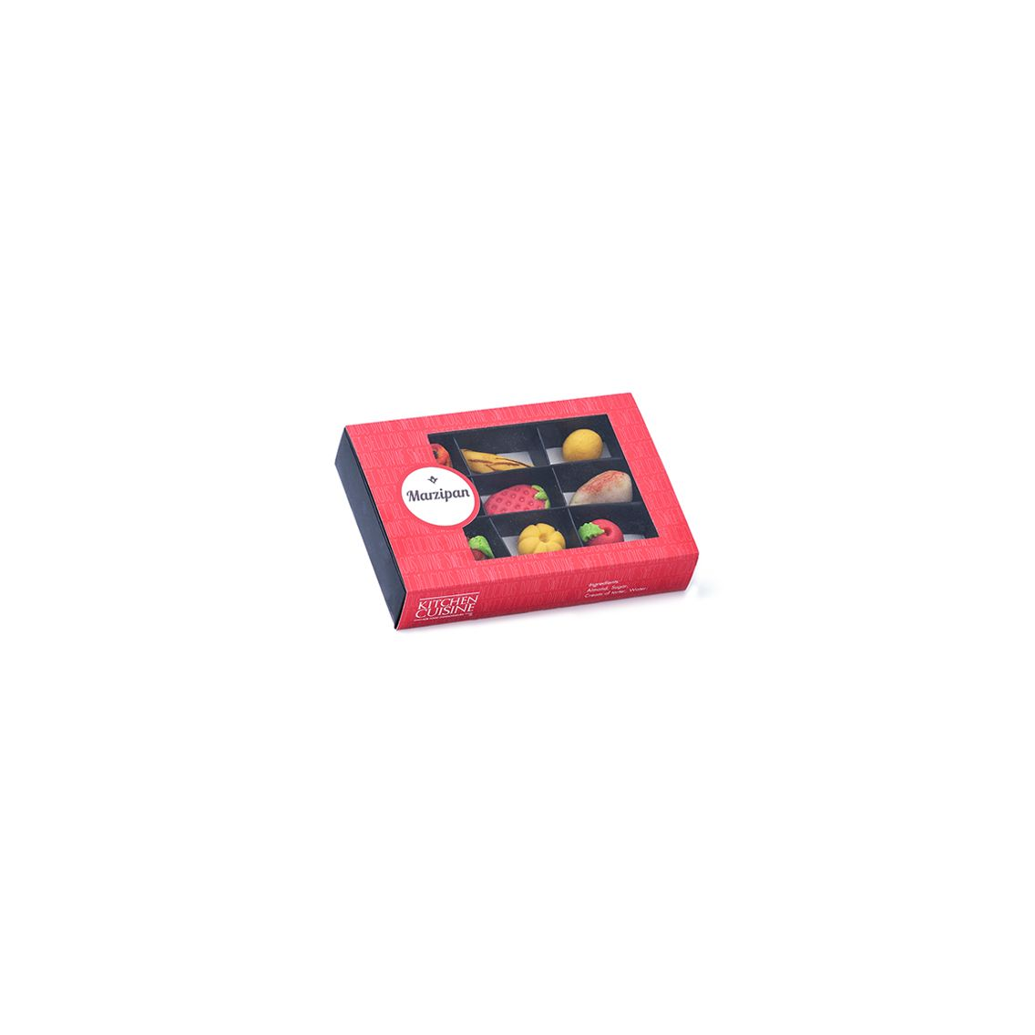 Kitchen Cuisine Default Category Marzipan (box)