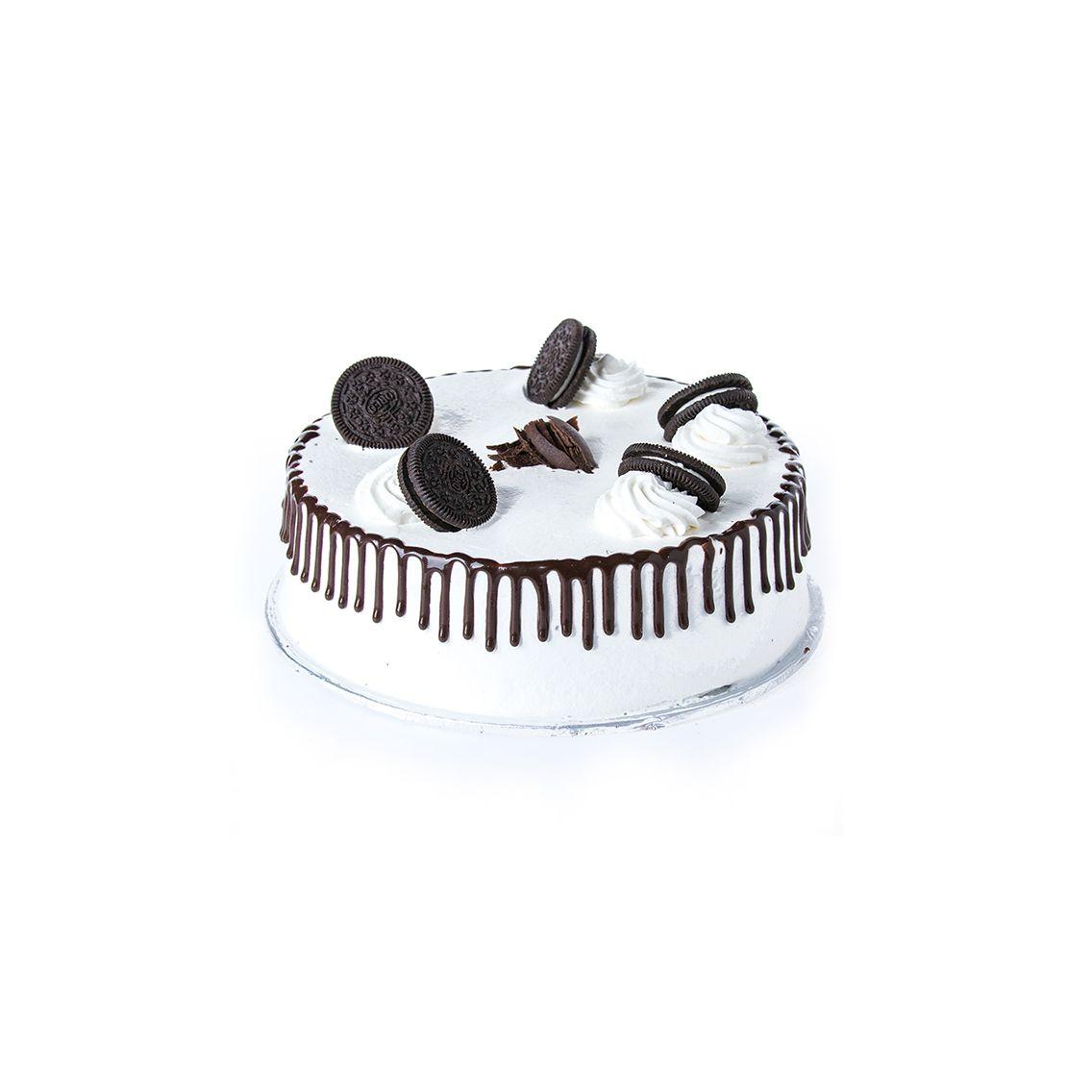 Kitchen Cuisine Default Category Oreo Ice Cream Cake