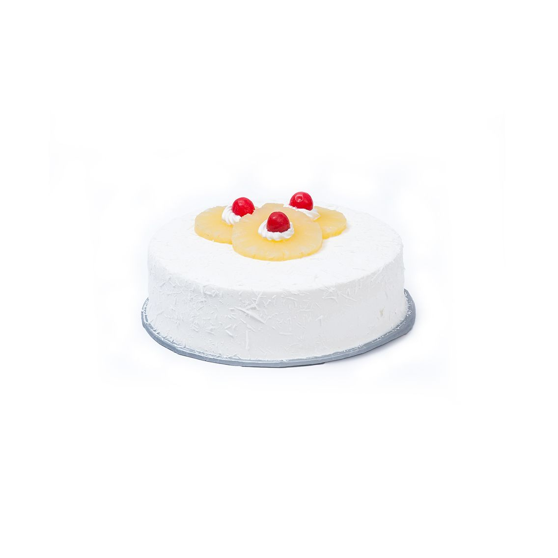Kitchen Cuisine Default Category Pineapple Sponge Cream Cake