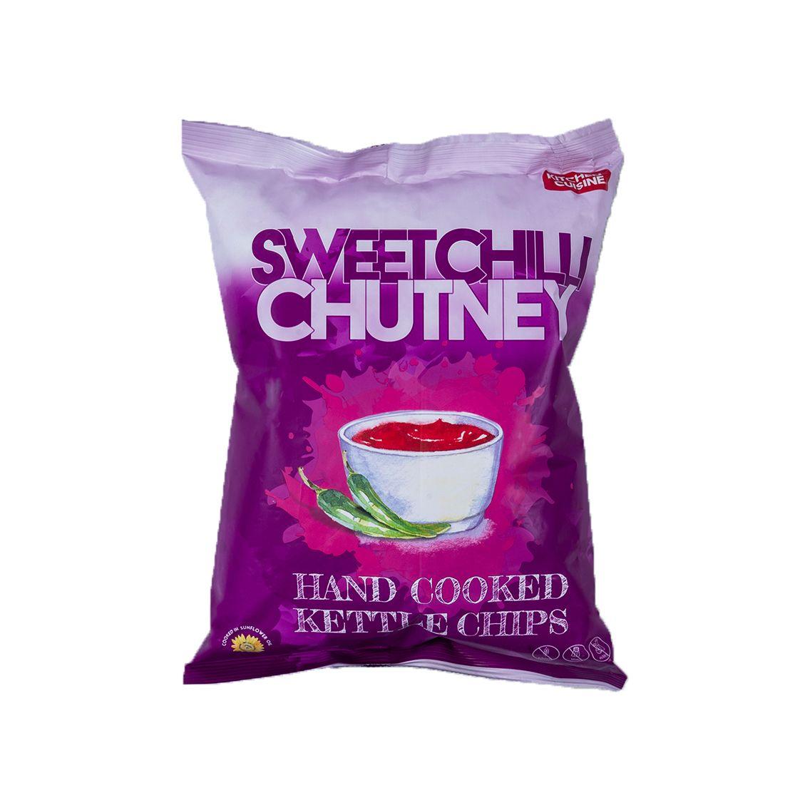 Kitchen Cuisine Default Category Sweet Chili Chutney