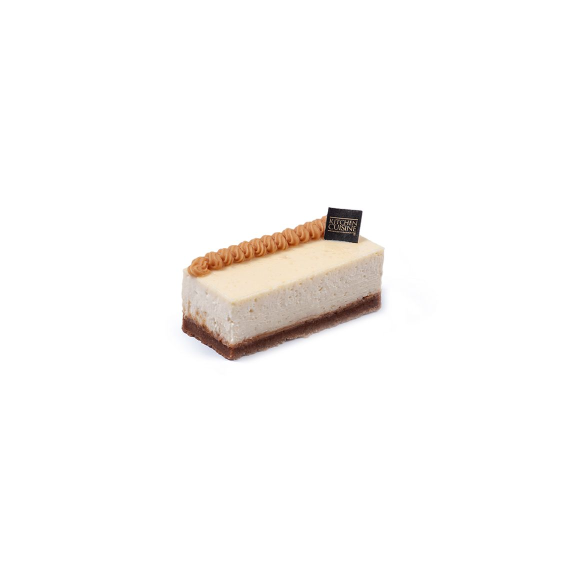 Kitchen Cuisine Default Category Toffee Vanilla Baked Cheese Cake