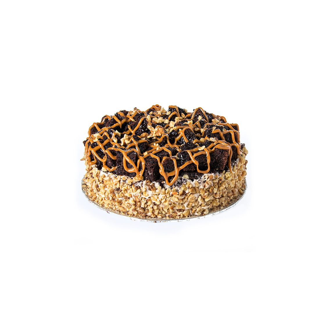 Kitchen Cuisine Default Category Walnut Caramel Cake