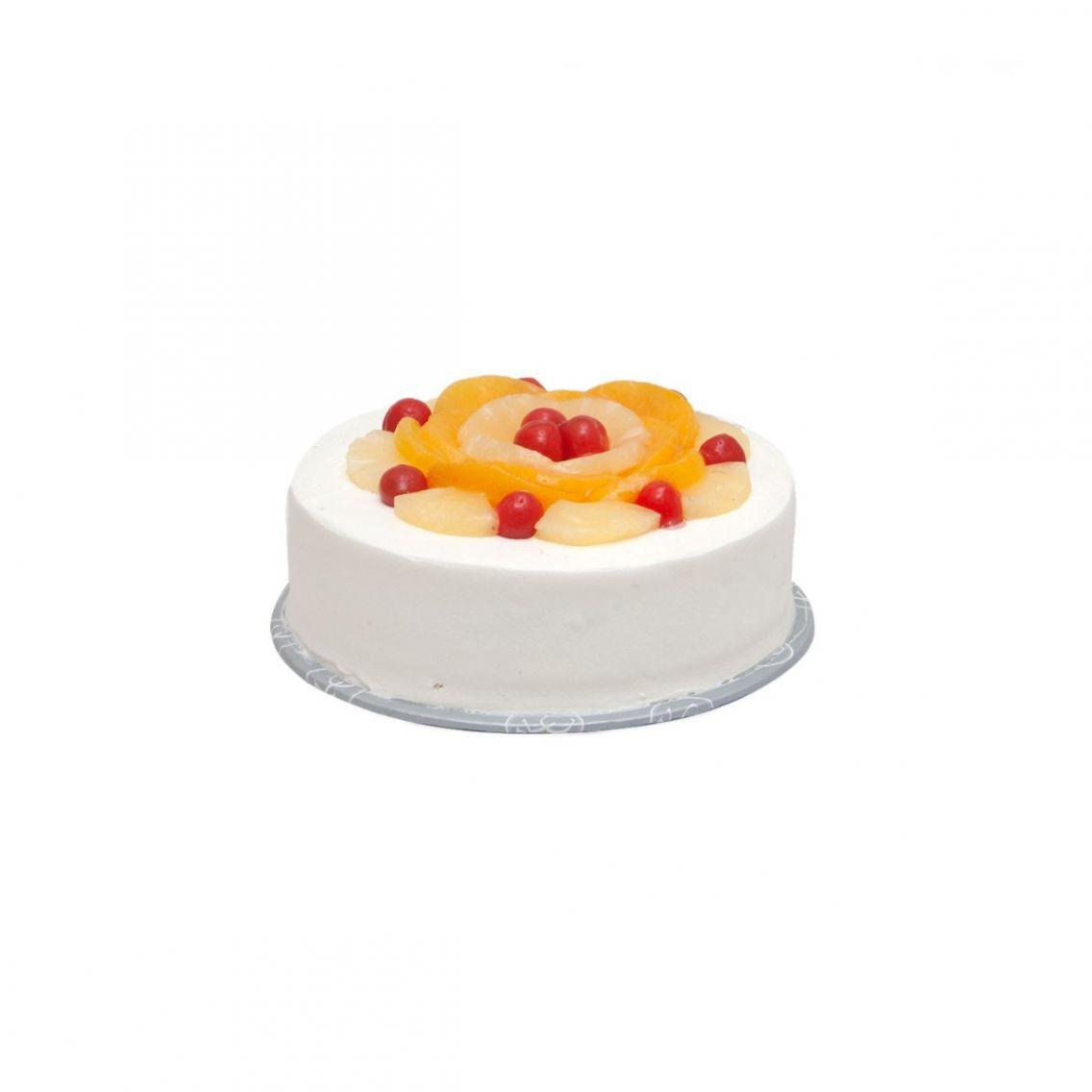 Kitchen Cuisine Default Category Mixed Fruit Cake