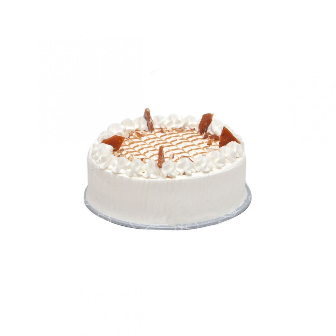 Kitchen Cuisine Default Category Caramel Crunch Cake