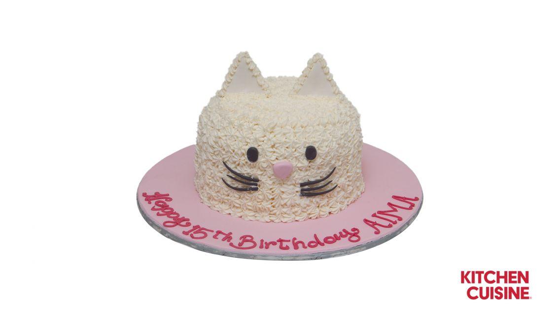 Kitchen Cuisine Default Category Cat Cake