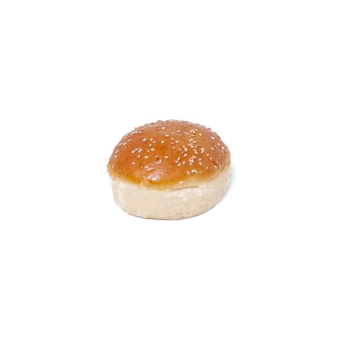 Burger Buns (Pack of 4)