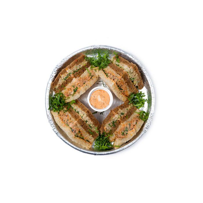 Sandwich Platter per pkt.