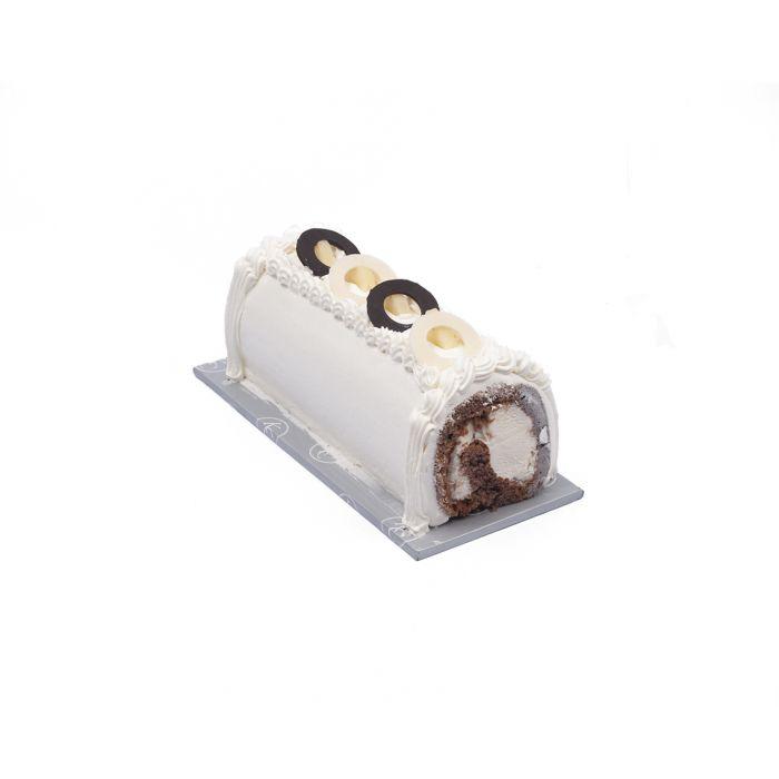 Pinacolada Ice Cream Roll