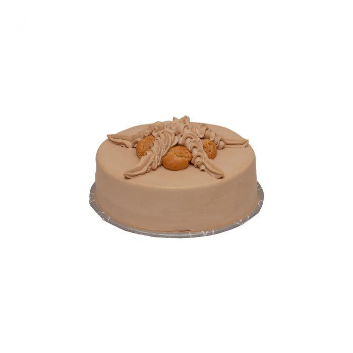 Coffee Eclair Cake