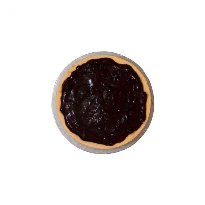 NY Style Blueberry Cheese Cake