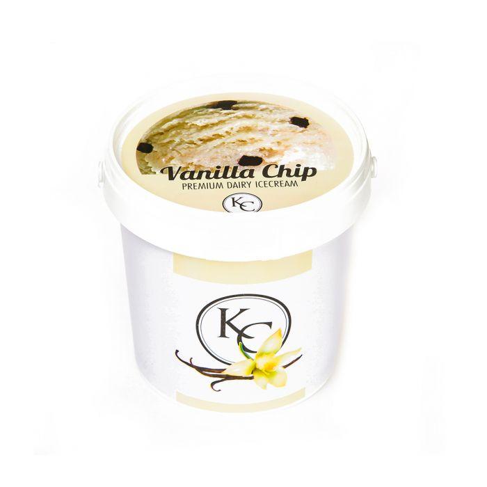 Vanilla Chip