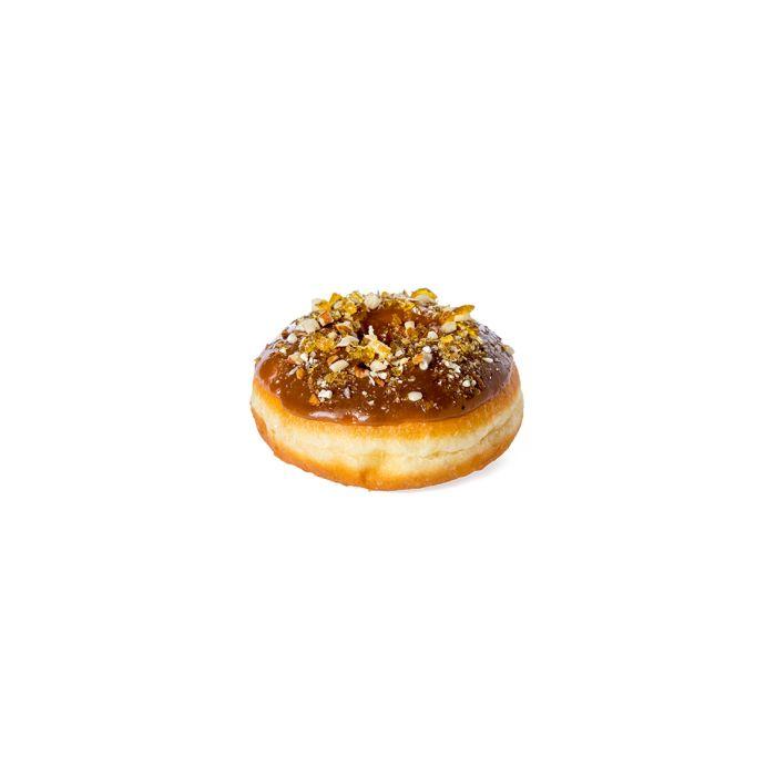 Praline Donut
