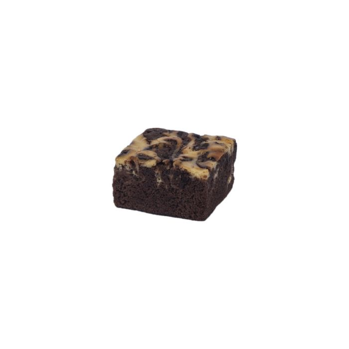 Chocolate Marble Brownie