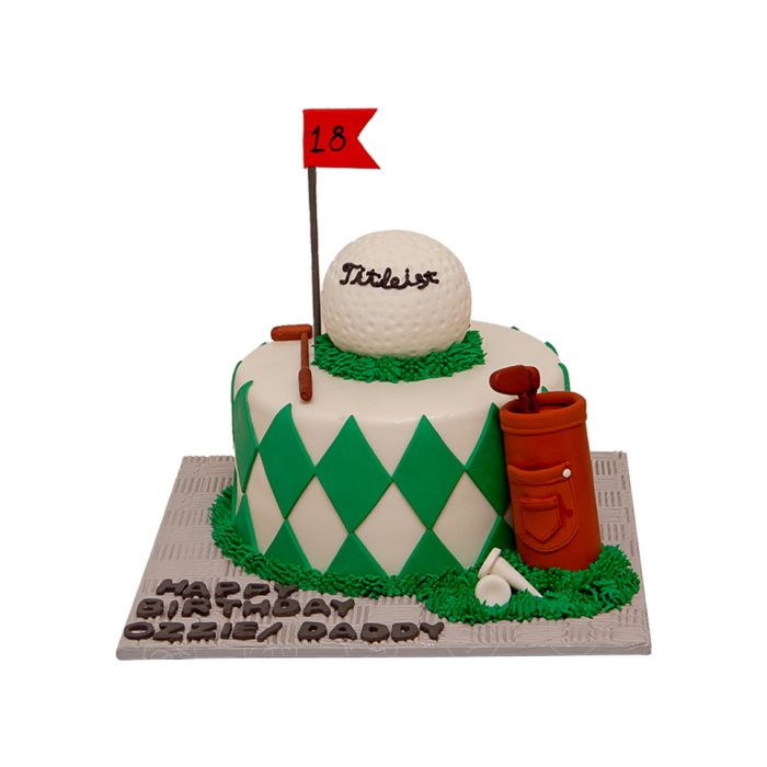 Golf Kit & Ball