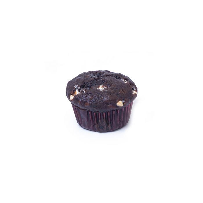 Mocha Muffin