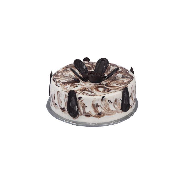 Speckled Cake